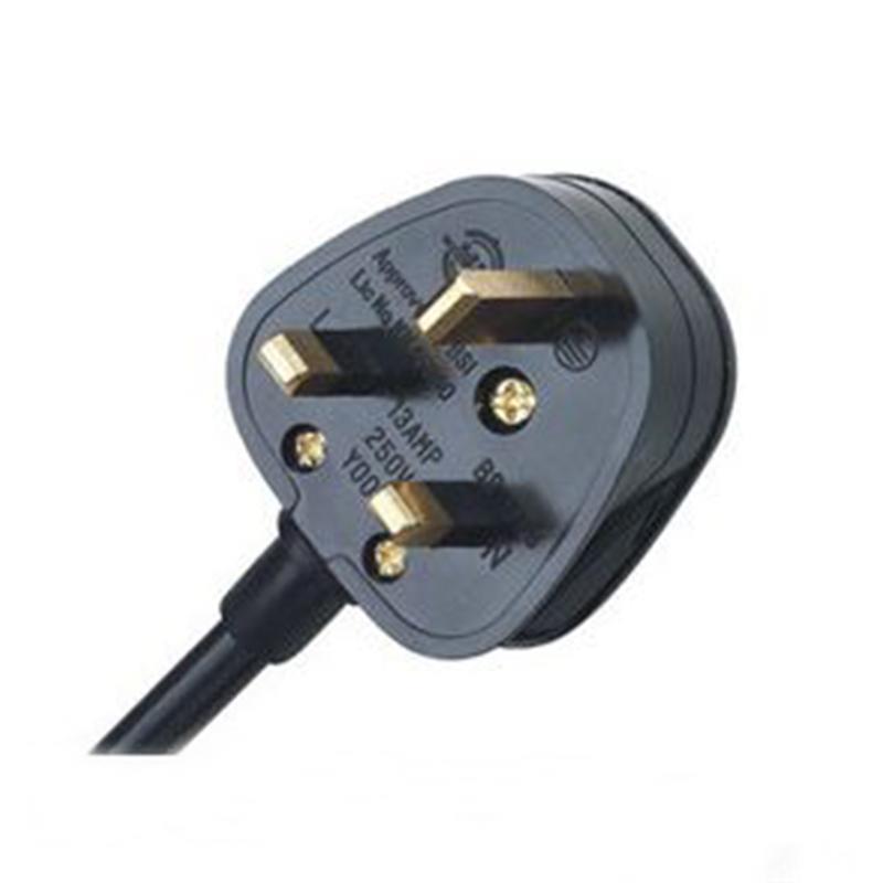 Plug reino UNIDO 220V