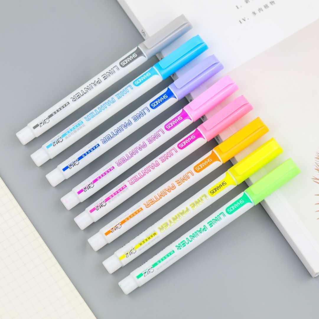 S312-8: 8 ألوان