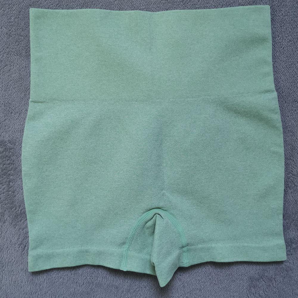 Grama verde Shorts