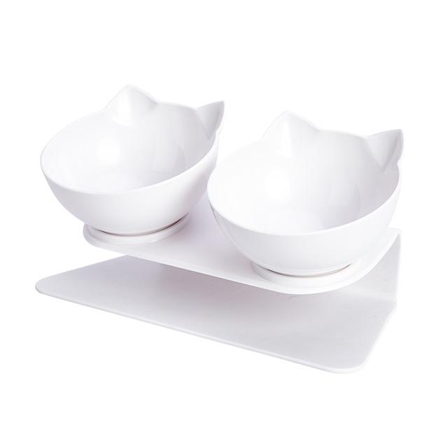 Double bowls-B