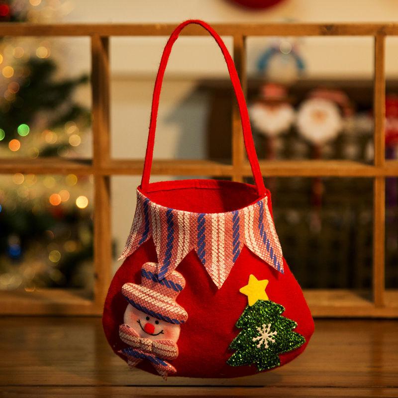 13 * 16 cm Fırçalı Flanel-Noel Kar