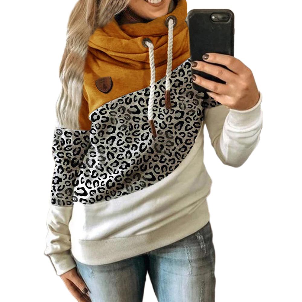 Leopardgelb