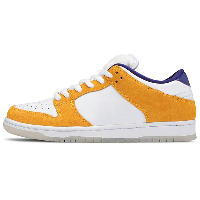 10 Laser orange 36-45