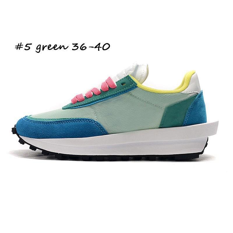 # 5 grün 36-40