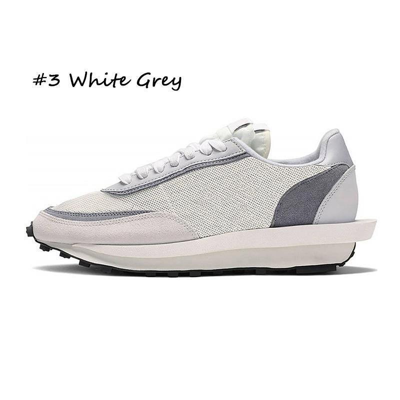 # 3 weiß grau