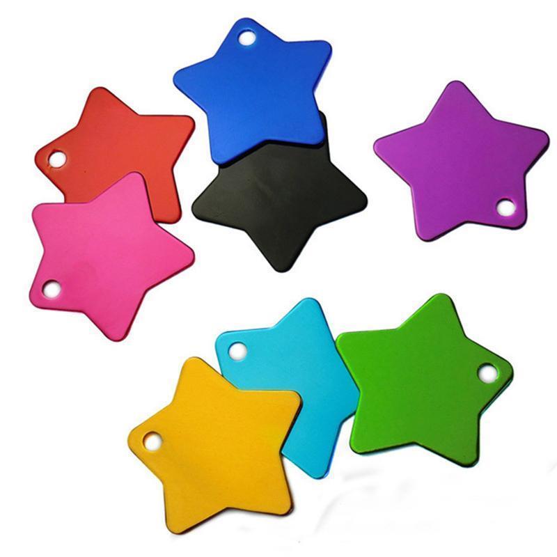 Stern (zufällige Farbe)