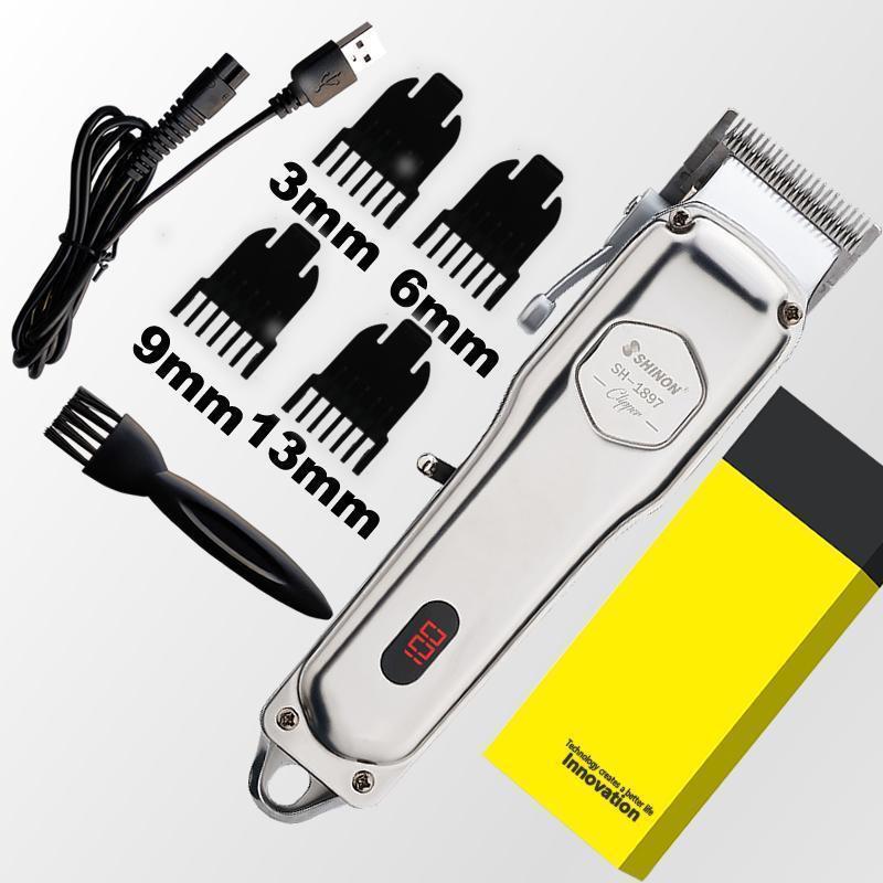Plus-Silver (USB)