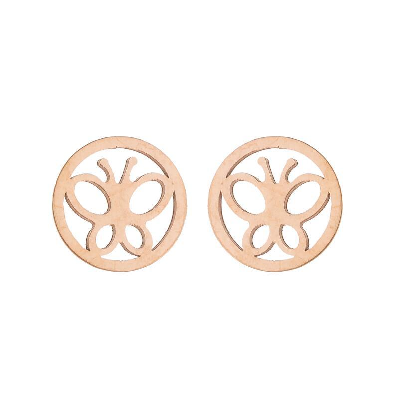 264 розовое золото