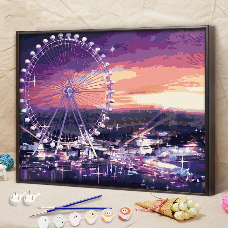 WE190150 Big Magic Wheel