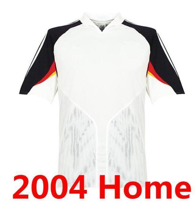2004 년 가정