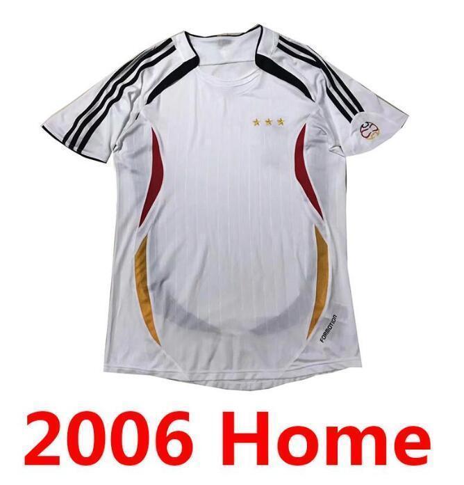 2006 년 가정