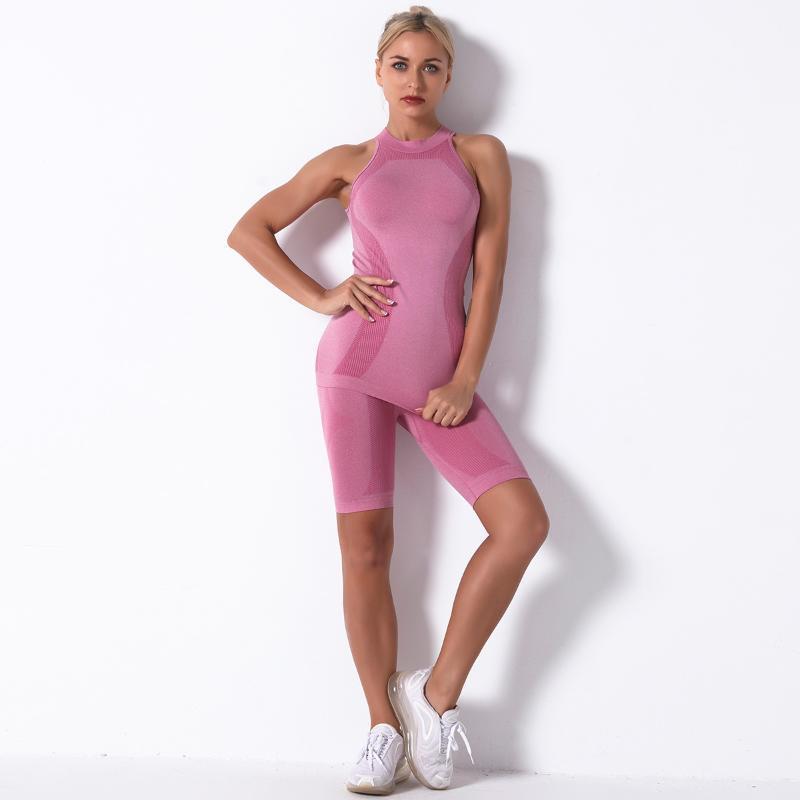 Pink set S