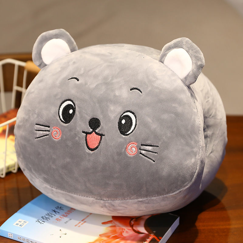 yuan yan Mice