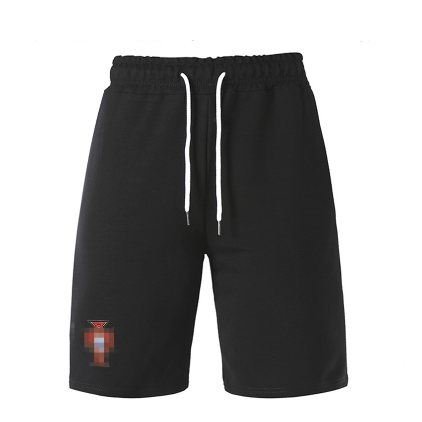 Shorts-Black.
