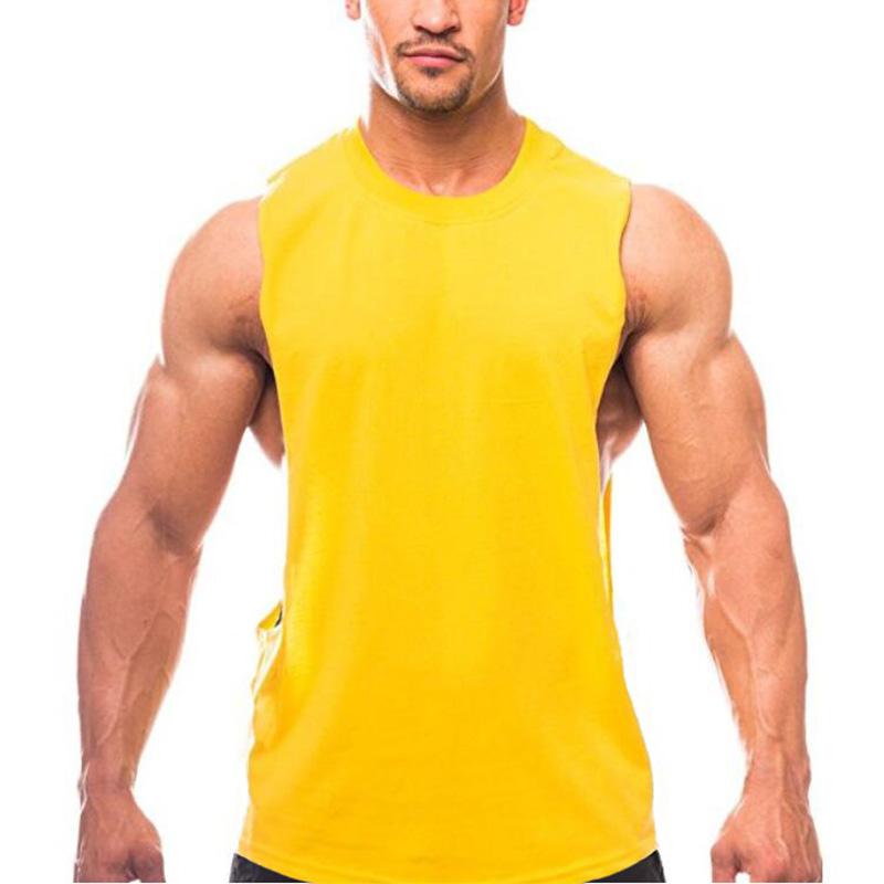 Blank giallo