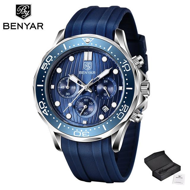 L-silver blue