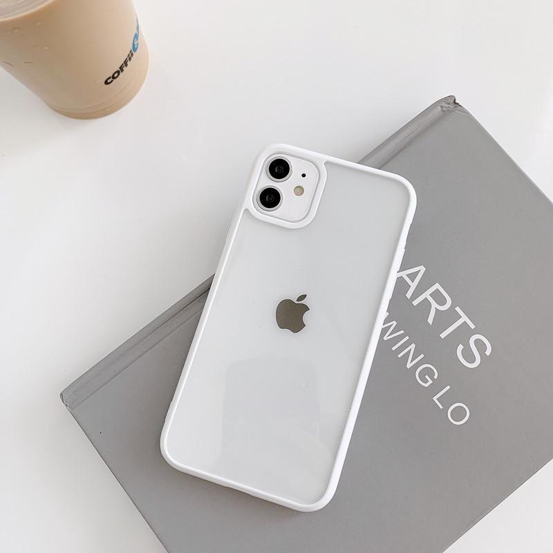 Weiß für iPhone XS max