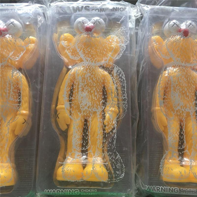 Amarelo sem caixa