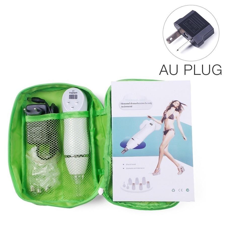 AU Plug без коробки