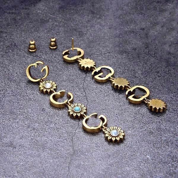 # 3 orecchini