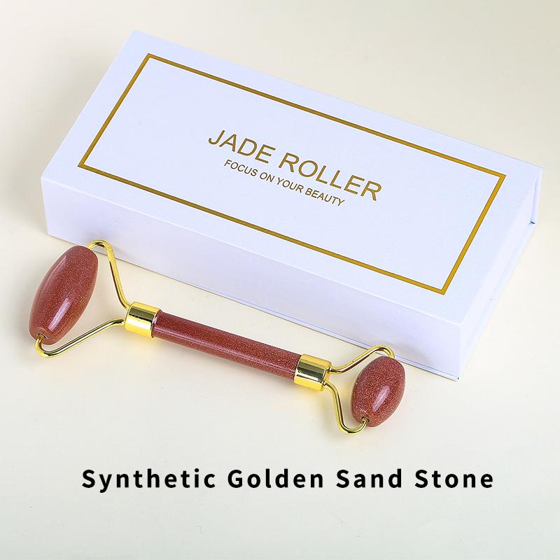 Piedra de arena de oro