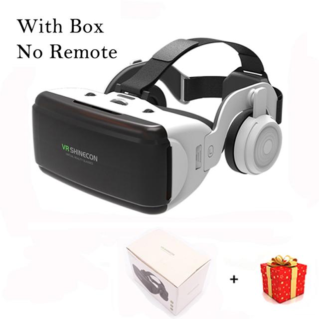 Con Box No Remote