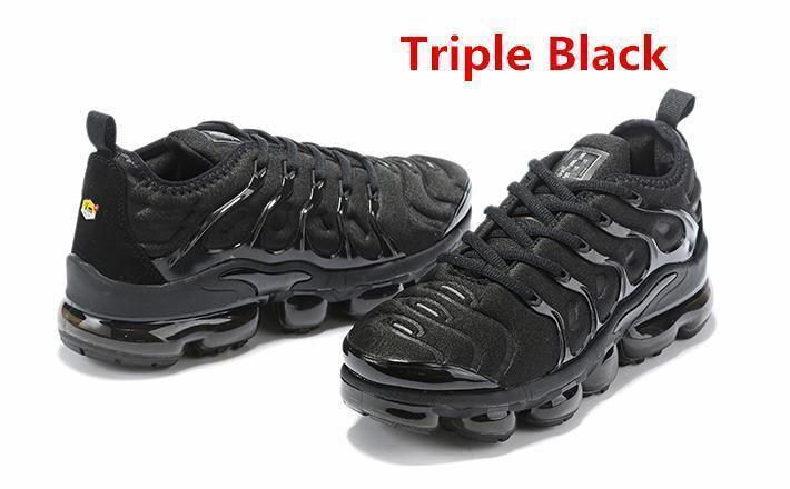 أسود ثلاثي