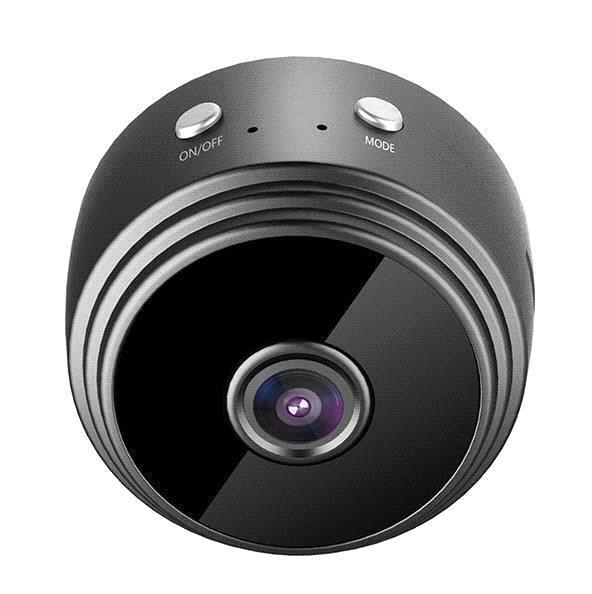 A9 Wifi camera