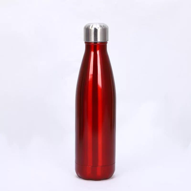 Глубокий красный 500ML