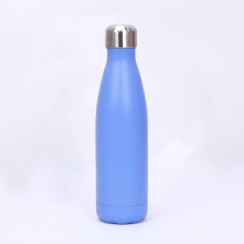 светло-голубой 500ML