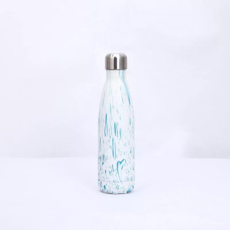 Белые капли воды 500ML