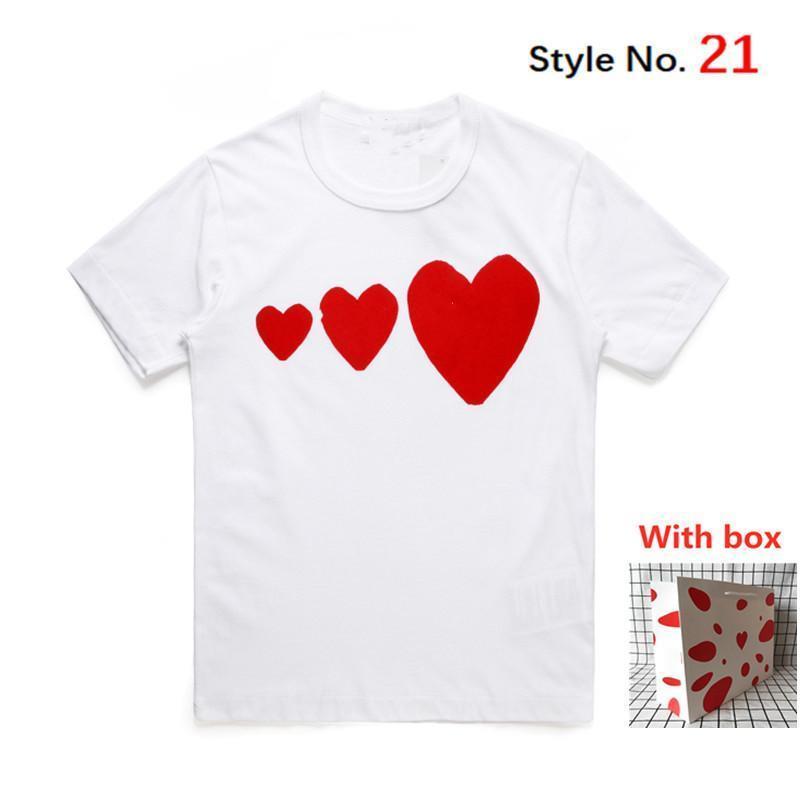 Stil Nr.21.