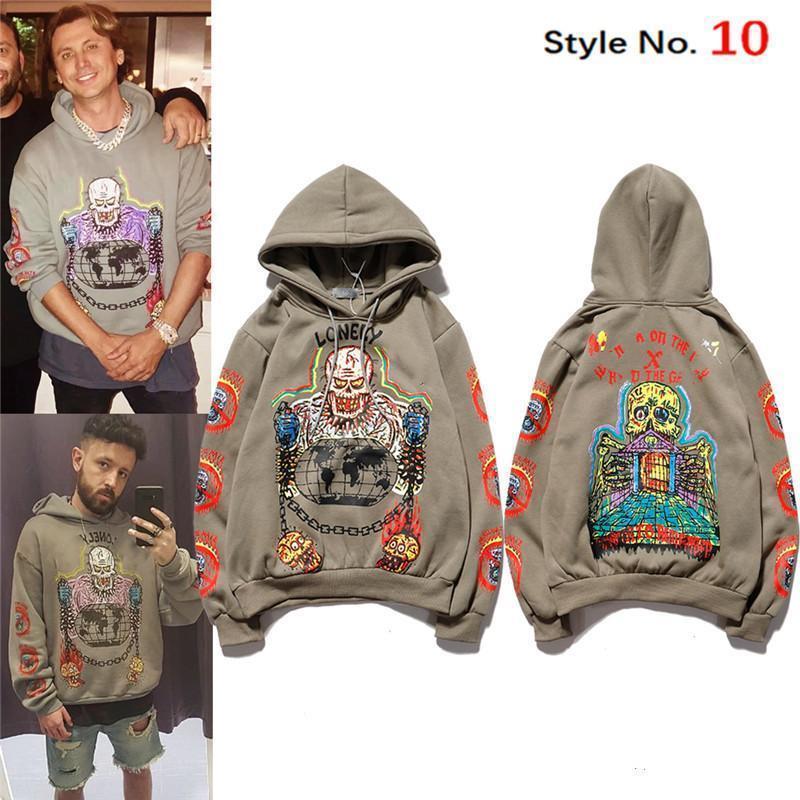 Style NO.18