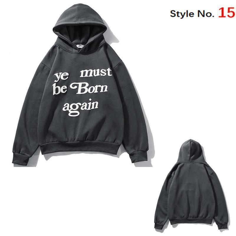 Style NO.16