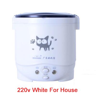 220v branco para casa