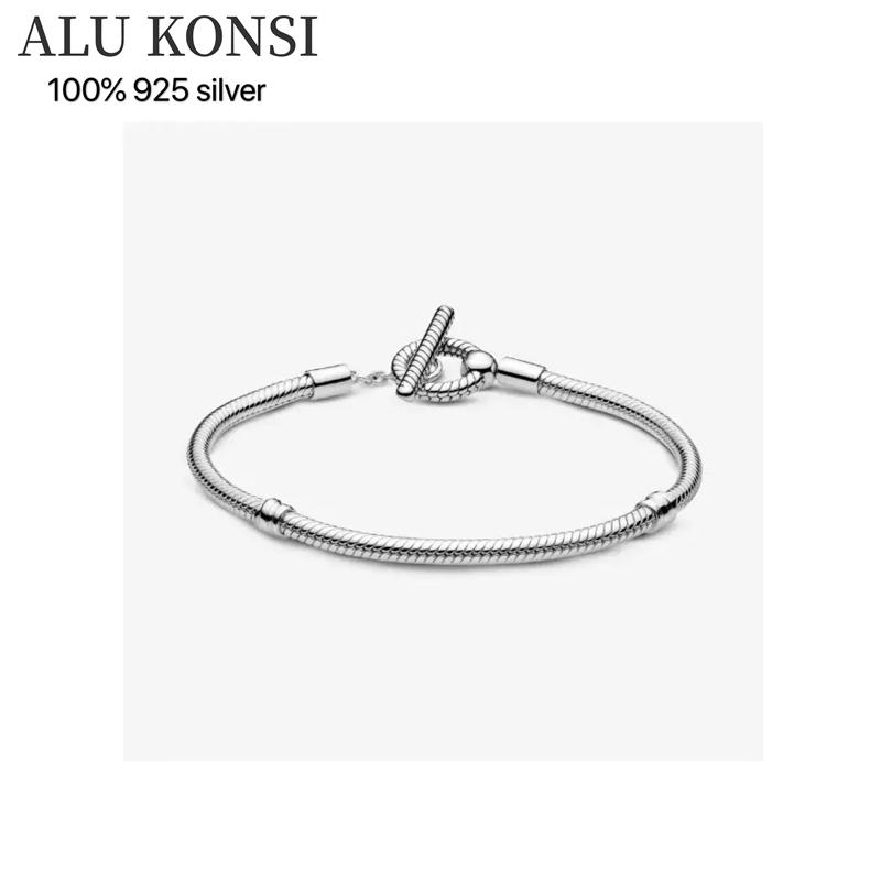 Bracelet en argent 1 16cm