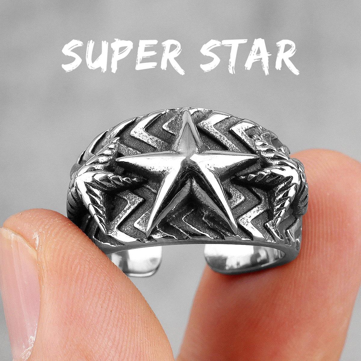 R542-Super Star