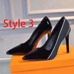 Stil 3 siyah