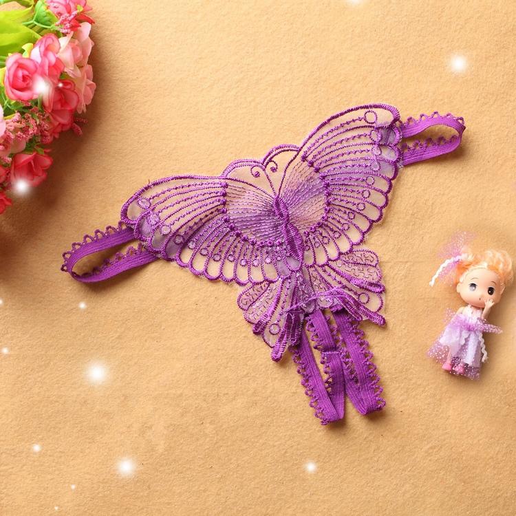 Фиолетовый один размер
