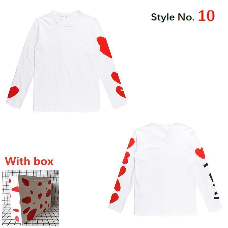 Stil Nr. 10.