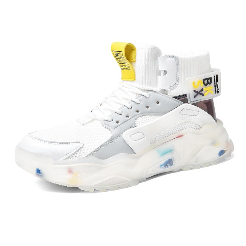 White 7