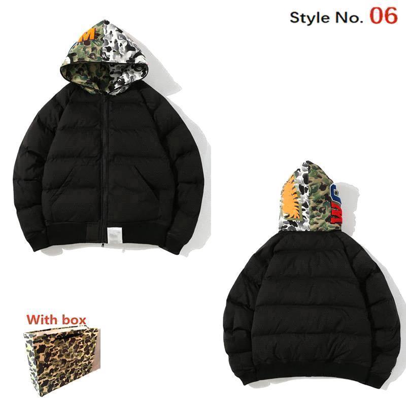 Style No.6