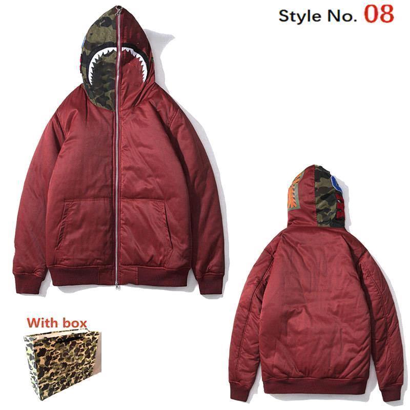 Style n ° 8