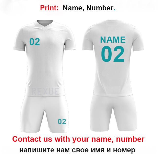 Nom et numéro