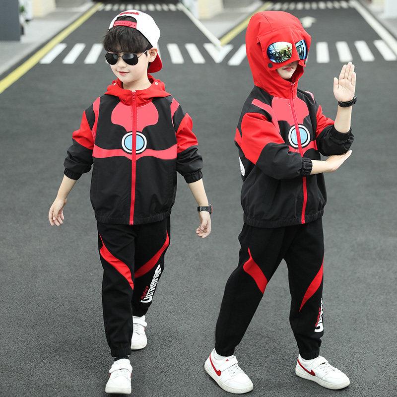 Red (Ultraman Genuine Children Zui Love)