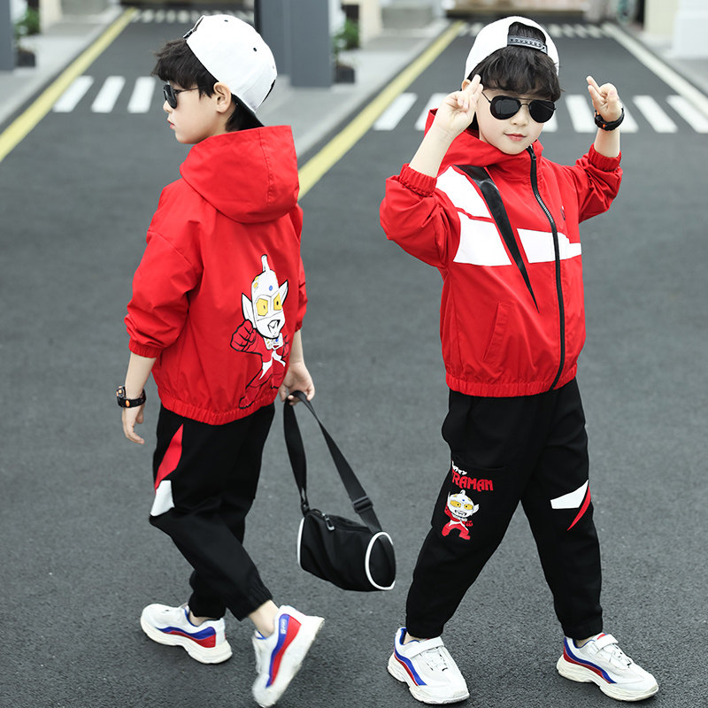Rosso 11051 (bambini genuini ultramani zui
