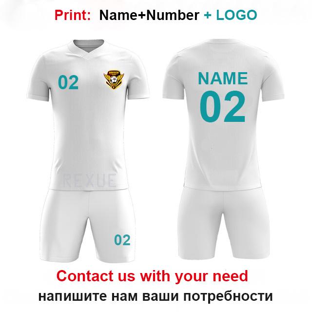 Número de nombre logo