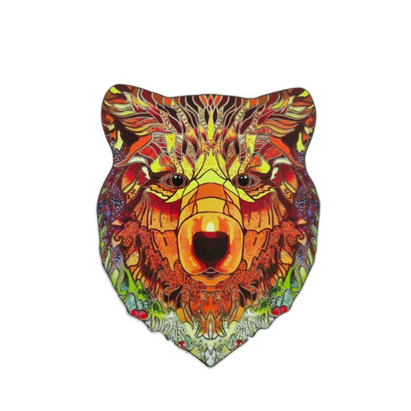 Код Bear-Paper Box Packag S Code 210 * 148mm