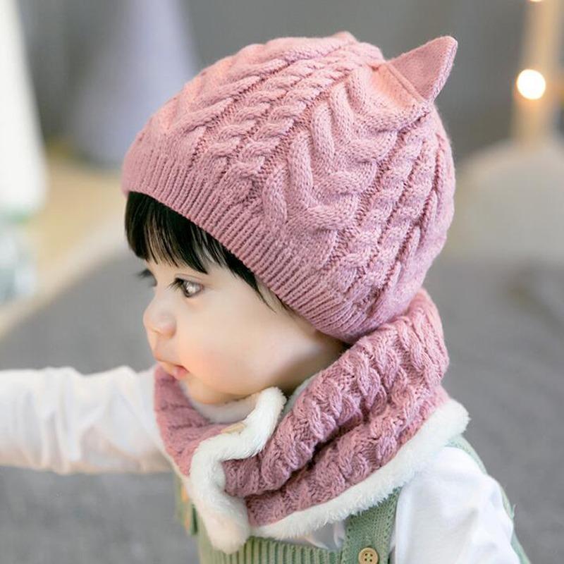 طفل الوردي حجم واحد