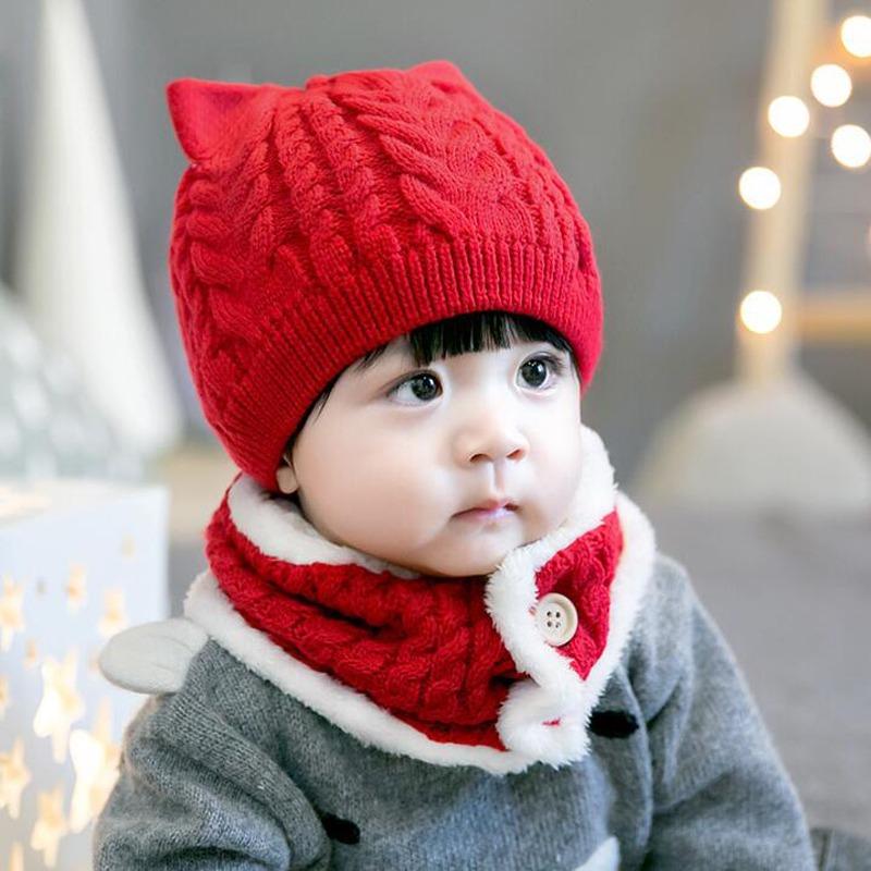 طفل أحمر حجم واحد